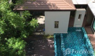 4 Schlafzimmern Villa zu verkaufen in Thung Mahamek, Bangkok