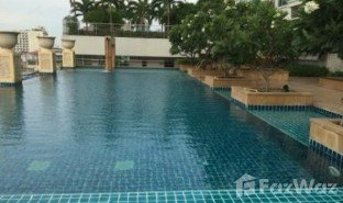 曼谷 Phra Khanong Nuea Le Luk Condominium 1 卧室 公寓 售