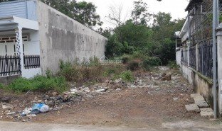 N/A Land for sale in Hac Dich, Ba Ria-Vung Tau