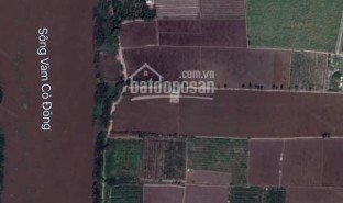 N/A Property for sale in Luong Hoa, Long An