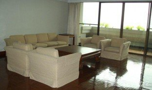 3 Bedrooms Property for sale in Khlong Toei Nuea, Bangkok Shiva Tower
