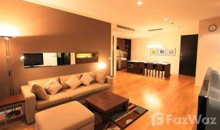 2 Bedrooms Property for sale in Khlong Tan Nuea, Bangkok The Madison