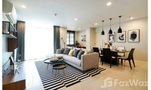 3 Bedrooms Property for sale in Khlong Toei Nuea, Bangkok The Master Centrium Asoke-Sukhumvit