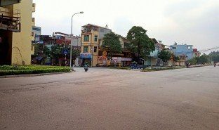 N/A Land for sale in Dong Ngac, Hanoi
