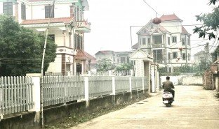 N/A Property for sale in Chuong Duong, Hanoi