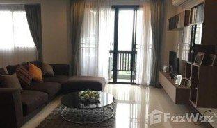 曼谷 Phra Khanong Nuea Vista Garden 3 卧室 公寓 售