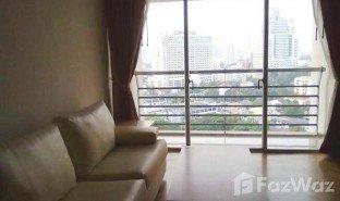 2 Schlafzimmern Immobilie zu verkaufen in Chong Nonsi, Bangkok Bangkok Garden