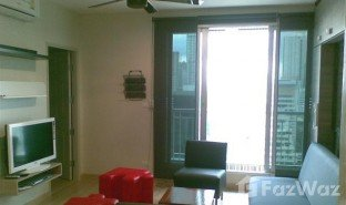 2 Bedrooms Condo for sale in Si Lom, Bangkok Life @ Sathorn 10
