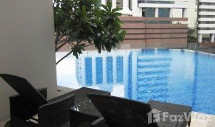 2 Bedrooms Property for sale in Si Lom, Bangkok The Infinity