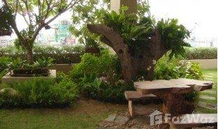 曼谷 曼甲必 My Resort Bangkok 1 卧室 房产 售