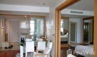 1 Schlafzimmer Wohnung zu verkaufen in Khlong Ton Sai, Bangkok Baan Sathorn Chaophraya