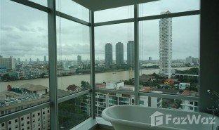 2 Schlafzimmern Wohnung zu verkaufen in Khlong Ton Sai, Bangkok Baan Sathorn Chaophraya