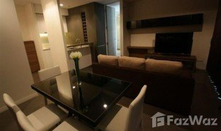 1 Bedroom Property for sale in Khlong Ton Sai, Bangkok The River by Raimond Land