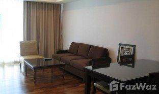 2 Bedrooms Property for sale in Khlong Tan, Bangkok Baan Siri 24