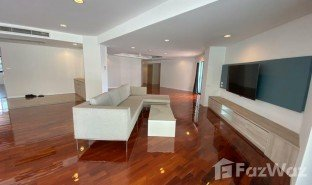 4 Bedrooms Penthouse for sale in Khlong Toei, Bangkok Cosmo Villa
