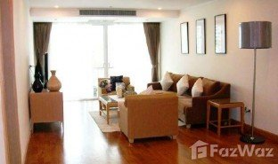 3 Bedrooms Apartment for sale in Khlong Toei, Bangkok GM Height