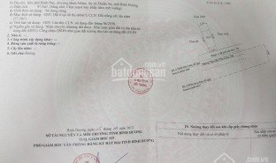 N/A Land for sale in Lai Thieu, Binh Duong