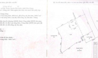 N/A Property for sale in Bai Thom, Kien Giang