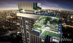 1 Bedroom Property for sale in Lumphini, Bangkok Life One Wireless