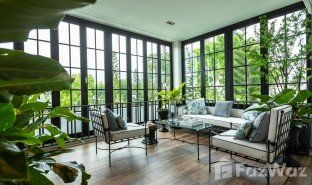 5 Bedrooms Property for sale in Suan Luang, Bangkok Baan Sansiri Pattanakarn