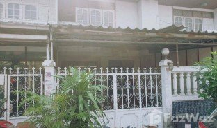 3 Bedrooms Townhouse for sale in Bang Na, Bangkok