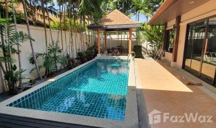 2 Bedrooms Villa for sale in Rawai, Phuket