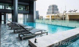 曼谷 Khlong Toei Nuea Edge Sukhumvit 23 2 卧室 公寓 售