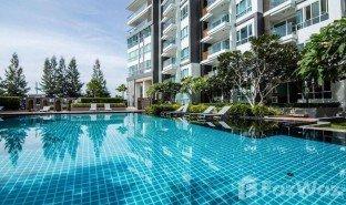 华欣 网络 Baan View Viman 1 卧室 房产 售