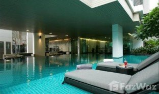 曼谷 Phra Khanong Issara@42 Sukhumvit 4 卧室 房产 售