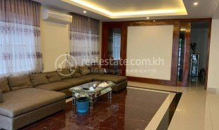 6 Bedrooms Property for sale in Ou Ruessei Ti Bei, Phnom Penh