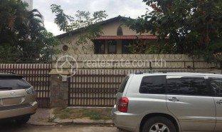 5 Bedrooms Property for sale in Tuek L'ak Ti Muoy, Phnom Penh