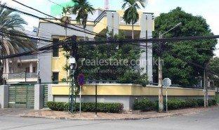 10 Bedrooms Villa for sale in Tuol Tumpung Ti Muoy, Phnom Penh