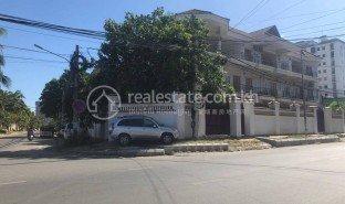 25 Bedrooms Property for sale in Tuek L'ak Ti Muoy, Phnom Penh