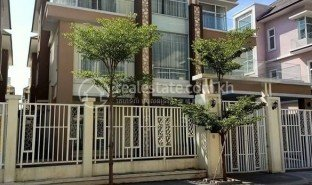 5 Bedrooms Property for sale in Ou Ruessei Ti Bei, Phnom Penh