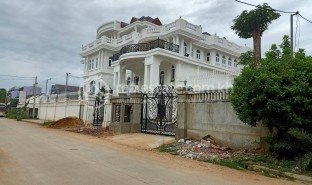 16 Bedrooms Property for sale in Ou Ruessei Ti Bei, Phnom Penh