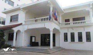 13 Bedrooms Villa for sale in Boeng Keng Kang Ti Muoy, Phnom Penh