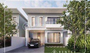 3 Bedrooms Villa for sale in Boeng Keng Kang Ti Bei, Phnom Penh
