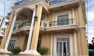 9 Bedrooms Property for sale in Tuek L'ak Ti Muoy, Phnom Penh