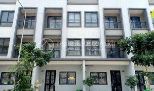 3 Bedrooms Property for sale in Tuol Sangke, Phnom Penh