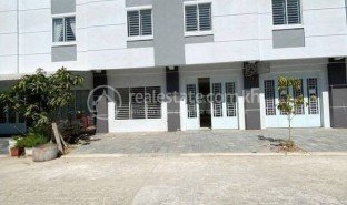 4 Bedrooms House for sale in Chakto Mukh, Phnom Penh