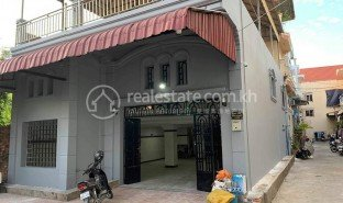 3 Bedrooms Property for sale in Ou Ruessei Ti Bei, Phnom Penh