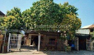 10 Bedrooms House for sale in Tuol Sangke, Phnom Penh