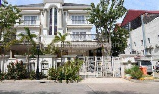 9 Bedrooms Property for sale in Ou Ruessei Ti Bei, Phnom Penh