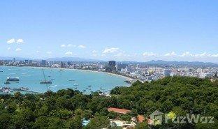 недвижимость, Студия на продажу в Nong Prue, Паттая The Cliff Pattaya
