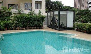 3 ห้องนอน คอนโด ขาย ใน ทุ่งมหาเมฆ, กรุงเทพมหานคร Sathorn Crest