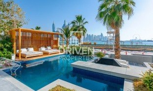 4 Bedrooms Villa for sale in Palm Jumeirah, Dubai