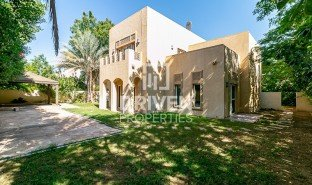 5 Bedrooms Property for sale in Arabian Ranches, Dubai