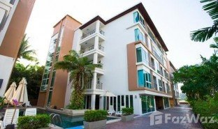 1 Bedroom Apartment for sale in Patong, Phuket Haven Lagoon