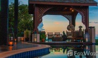 5 Bedrooms Property for sale in Bo Phut, Koh Samui