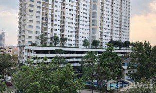 Studio Property for sale in Bang Ao, Bangkok City Home Ratchada-Pinklao